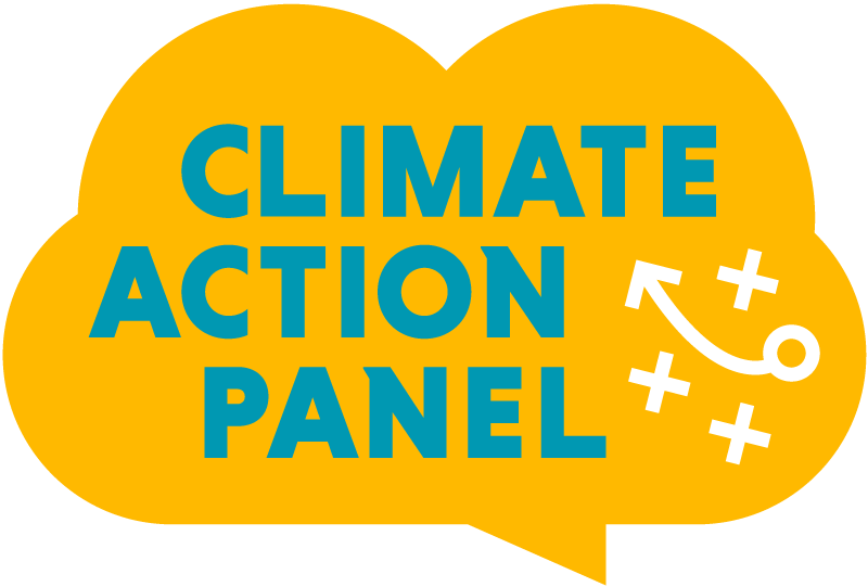 Climate Action Panel Logo